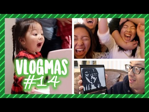 MY CRAZY CHRISTMAS | VLOGMAS 14 (END)