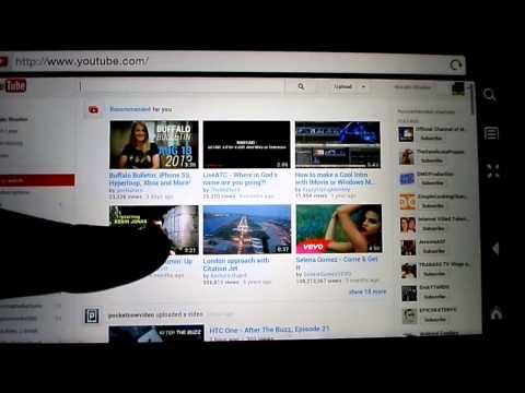 Kindle Fire HD silk browser UPDATE 2013