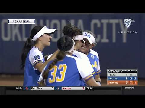 UCLA-Florida Highlights (June 1)