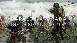 Harald Hardrada: King of Norway