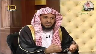 فضل ستر العورات وهل يجوز كشف ستر المعروفين بالفساد؟... // الشيخ عبدالعزيز الطريفي