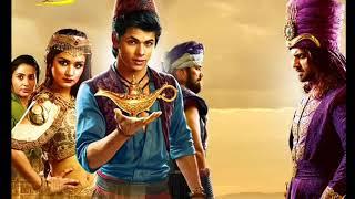 Aladdin new sab tv show