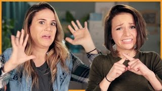 20 Ways to Reject Someone with Alexis G. Zall and Ayydubs