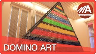 BIGGEST 2D PYRAMID! (116 Stories) - Meeting with ludominosa
