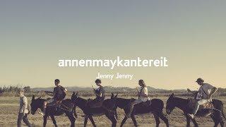 Jenny Jenny - AnnenMayKantereit