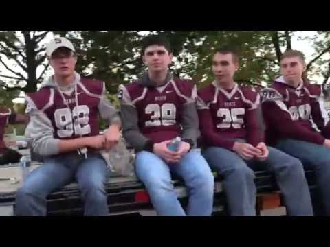 State College Area School District Homecoming Parade 2016