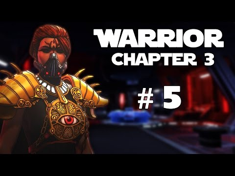 Star Wars: The Old Republic - Sith Warrior: Chapter 3 - Episode #5