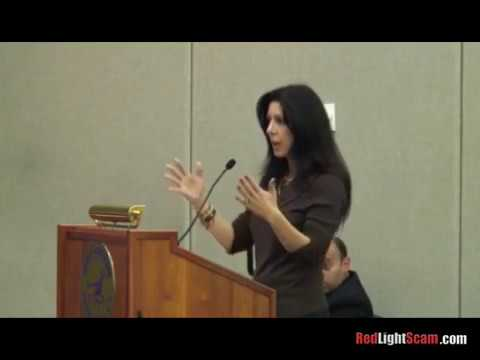 10/29/2015: Elena Galluzzo Asks Why Red Light Camera Tickets went from $50 to $80 in Suffolk County