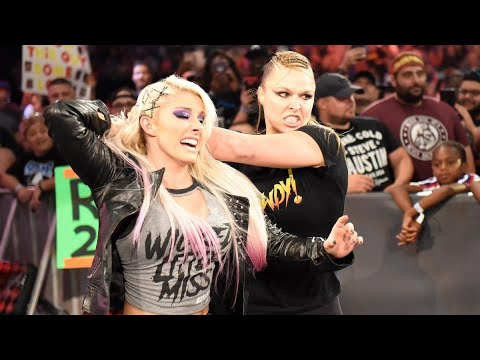Ups And Downs From Last Night's WWE Raw (Jul 16)