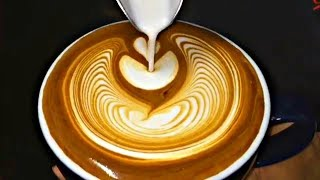 Satisfying Barista Training Compilation | The Coffee Shop