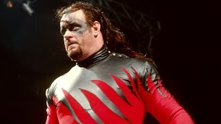 5 Superstars who impersonated Kane