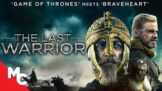 The Last Warrior (Skif) | Full Action Fantasy Movie