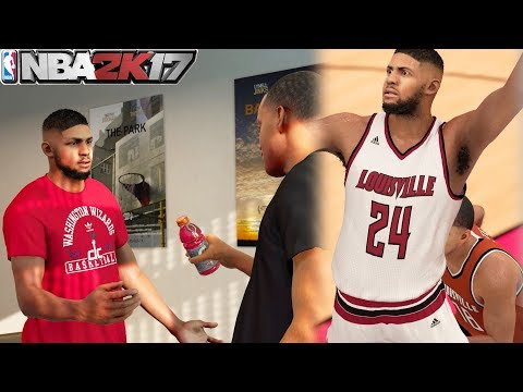 THE BEST COLLEGE BASKETBALL PLAYER ON THE PLANET! THE NEXT MJ AND KOBE?!? NBA 2k17