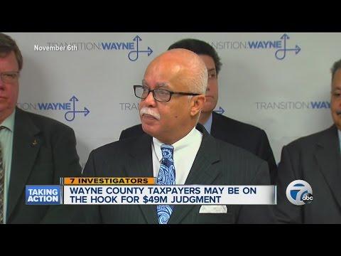 Wayne County Tax Hike