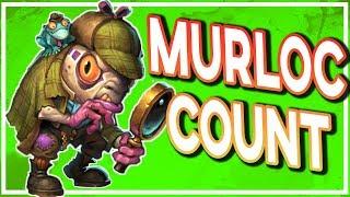 Insane Murloc Count