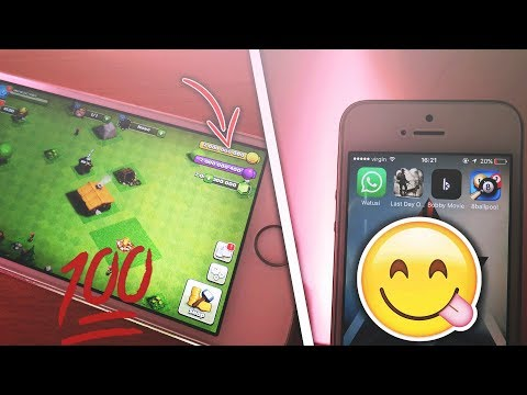 Install PAID Apps FOR FREE! Hacked GAMES Infinity Coins iOS 9/10/11 Working 2017