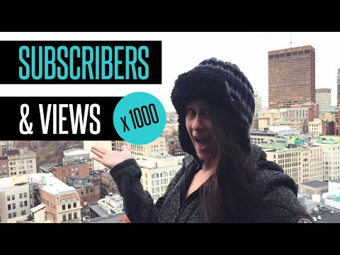 How To Get Subscribers On YouTube Fast And Free