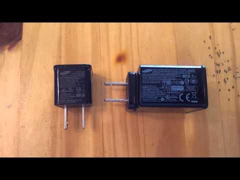 Smart Devices- 5 volt chargers
