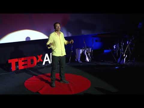 Desinversión fósil: sus negocios, nuestro clima | Samuel Martín-Sosa Rodríguez | TEDxAlcoi