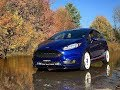Reliability of the Stage 2 2015 Fiesta ST after 4 years of ownership