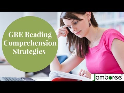 Tips for improving accuracy and timing in GRE Reading Comprehension