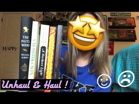 Book Unhaul & Haul