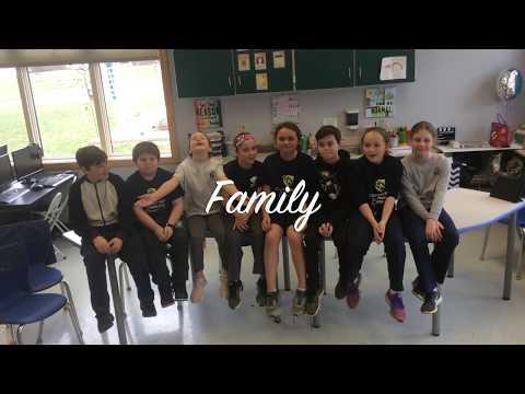 Kindess Crew Family