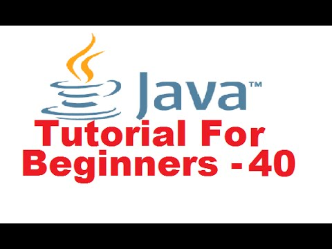 Java Tutorial For Beginners 40 - Using Date & Time + formatting Date using SimpleDateFormat