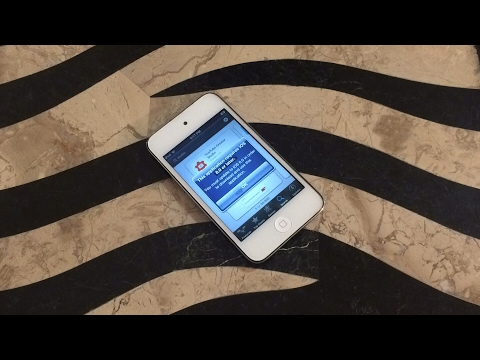 Is It Possible to Run a Youtube Channel With an iPod Touch 4th Generation?