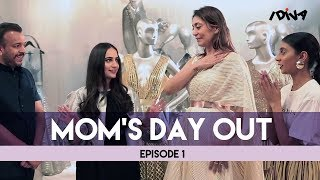 iDIVA | Mom's Day Out Ep 01 - Joysina Chawla | Web Series | Mother's Day Special