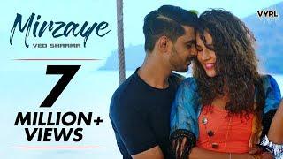Mirzaye - Ved Sharma   Radhika Bangia   Adil Shaikh   Official Music Video