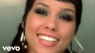 Download Alicia Keys - A Woman's Worth Video