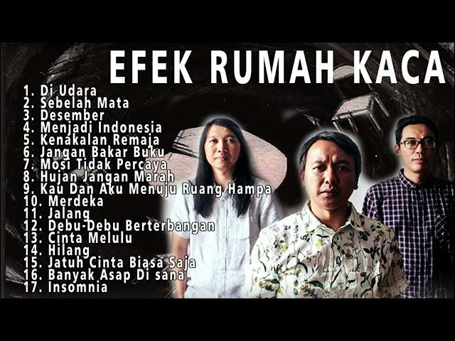 Download EFEK RUMAH KACA • FULL ALBUM - Lagu Terbaik Efek Rumah Kaca MP3 Gratis