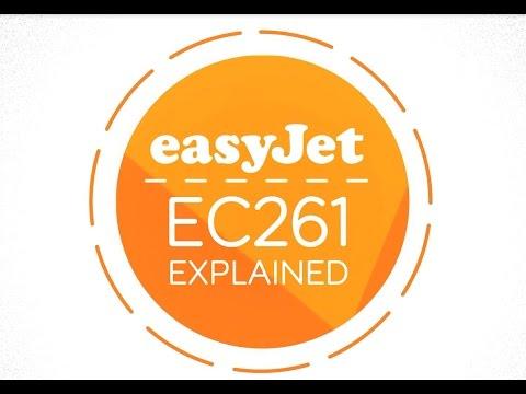 easyJet EC261 explained