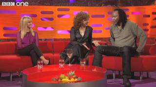 Christmas in America - The Graham Norton Show - Series 10 Episode 13 - BBC One