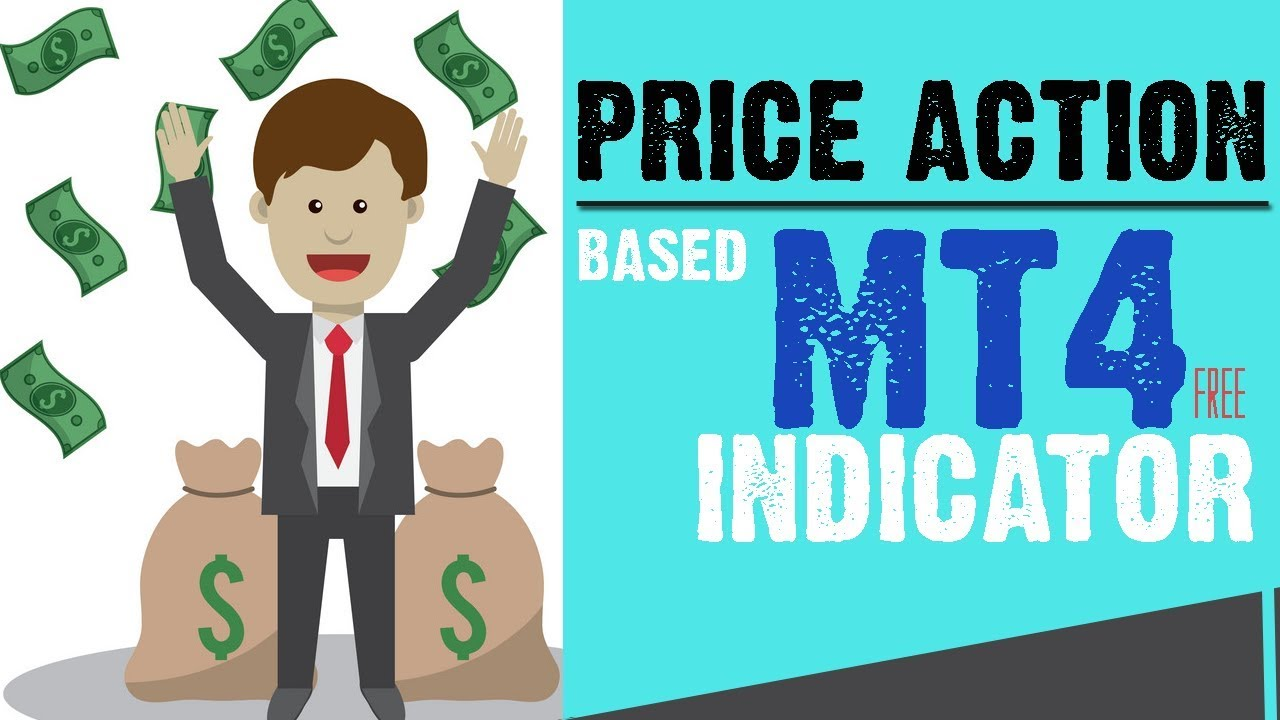 Price Action based MT4 Indicator Free | Best MT4 indicator for Intraday trading