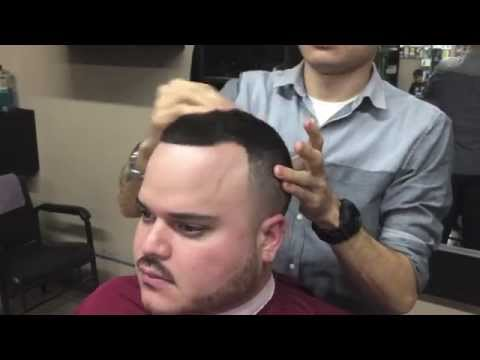 4 Hairstyling Tips for Men