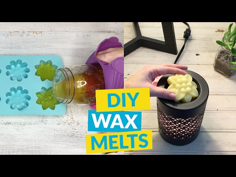 Essential Oil Wax Melts