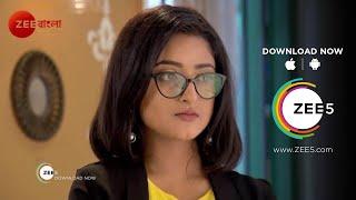 Joyee - Indian Bangla Story - Episode 297 - Zee Bangla TV