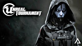 Unreal Tournament 4 - Deathmatch Gameplay (2018)