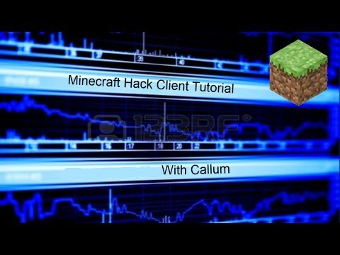 [1.7.2] How to make a Minecraft hacked client! Episode 3: HighJump
