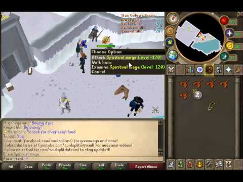 Soulsplit Road to Trills ! | Going to get Dragon boots ! [English Commentary]