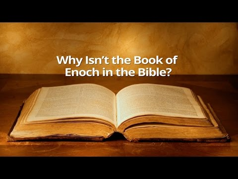 Xxx Mp4 Why Isn't The Book Of Enoch In The Bible 3gp Sex
