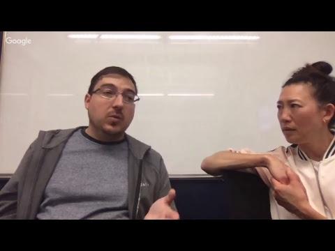 Webinar with Jose Nieto: Android Dev