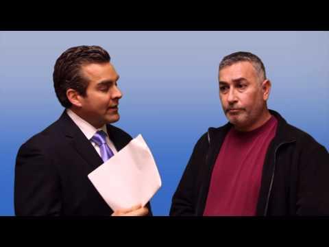 Steve Hawks Helps Homeowner Al with Las Vegas Loan Modification Problems
