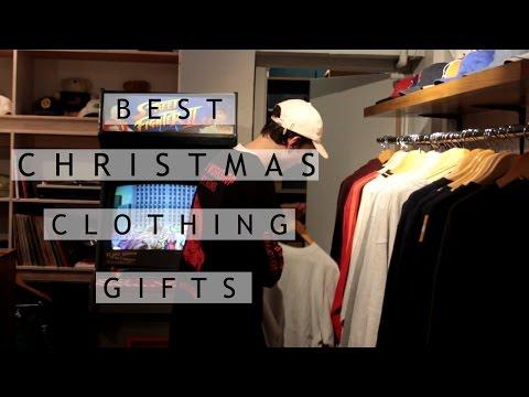 Best Clothing Items For Christmas | Champion, Ralph | Zac Macfarlane