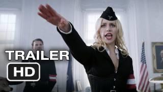 Iron Sky Official Trailer #2 - Nazi