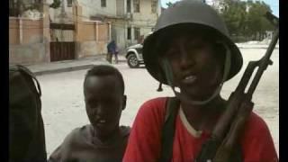 Somalia Land ohne Gesetz 1/4