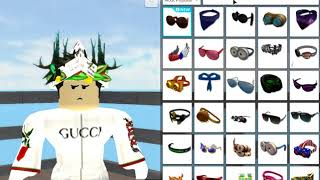Gangster Outfit Codes For Roblox High School Free Robux Codes
