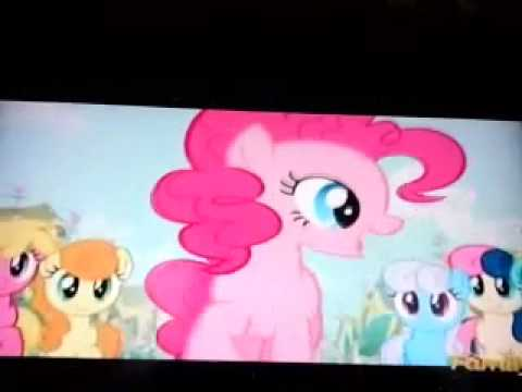 My little pony smile song